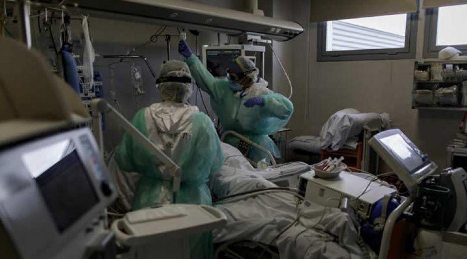 Pequeñita de 2 años es violada en un hospital dentro del área covid