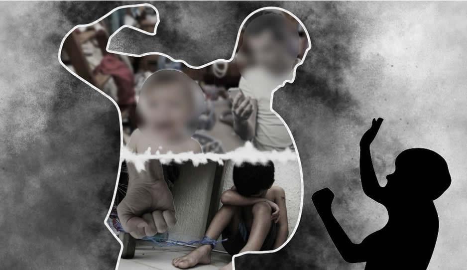 Niña maltratada por su madre ebria en Huejotzingo ahora está bajo custodia del DIF