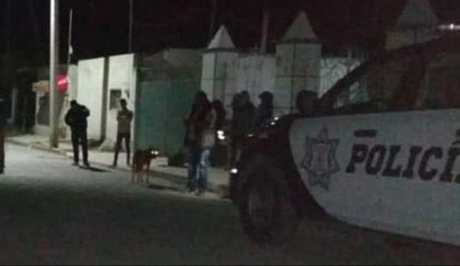 Durante pleito familiar, regidor de Xochitlán mata a su sobrino a balazos