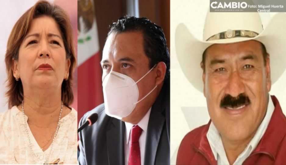 Suman 19 alcaldes infectados de coronavirus en Puebla