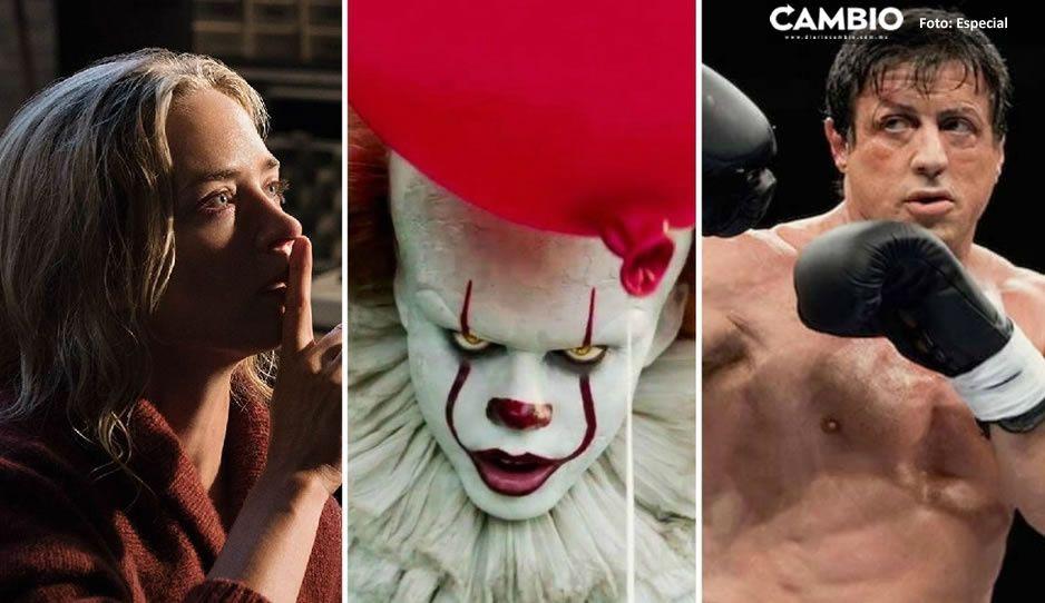 ¡De lujo! Tío Netflix presenta los espectaculares estrenos que tendrá para octubre