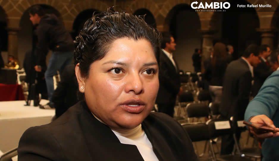 Adán Xicale pide a Karina Pérez no  buscar reelección en San Andrés