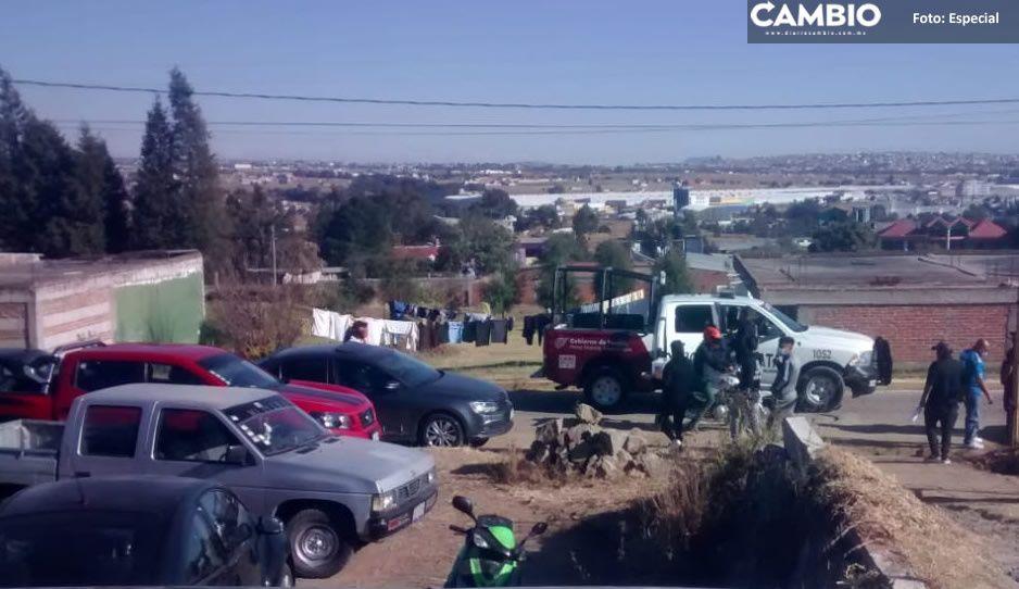Le cancelan partida de rosca a regidor con licencia de Cuautlancingo, por congregar más de 150 personas