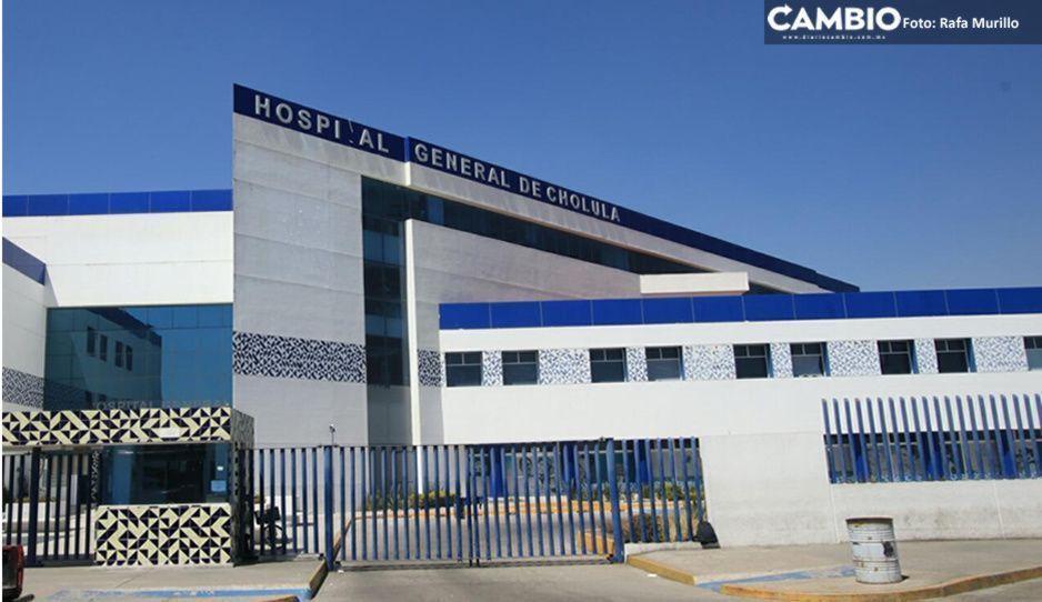 De los 63 pacientes hospitalizados en Puebla por coronavirus, 14 están graves