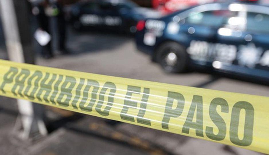 Apuñalan y matan a hombre en taller mecánico de San José Mayorazgo