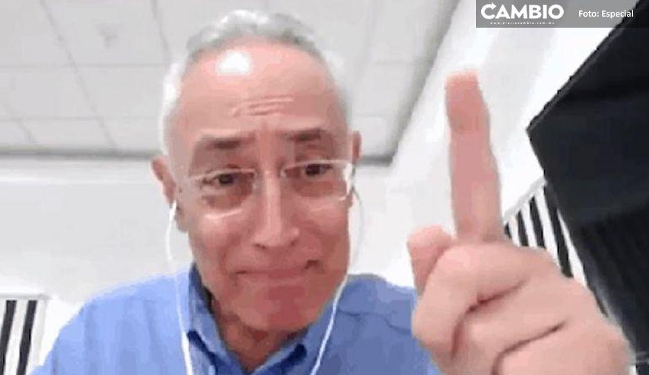 INDIGNANTE: Maestro de la UANL se burla de alumno con Asperger (VIDEO)