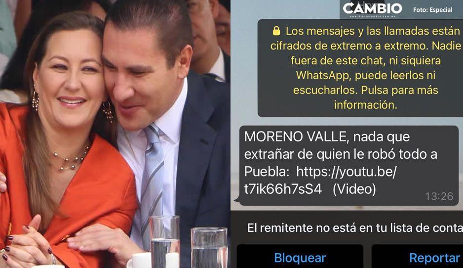 Los Moreno Valle están vivos: desatan guerra sucia en el segundo aniversario del helicopterazo (VIDEO)