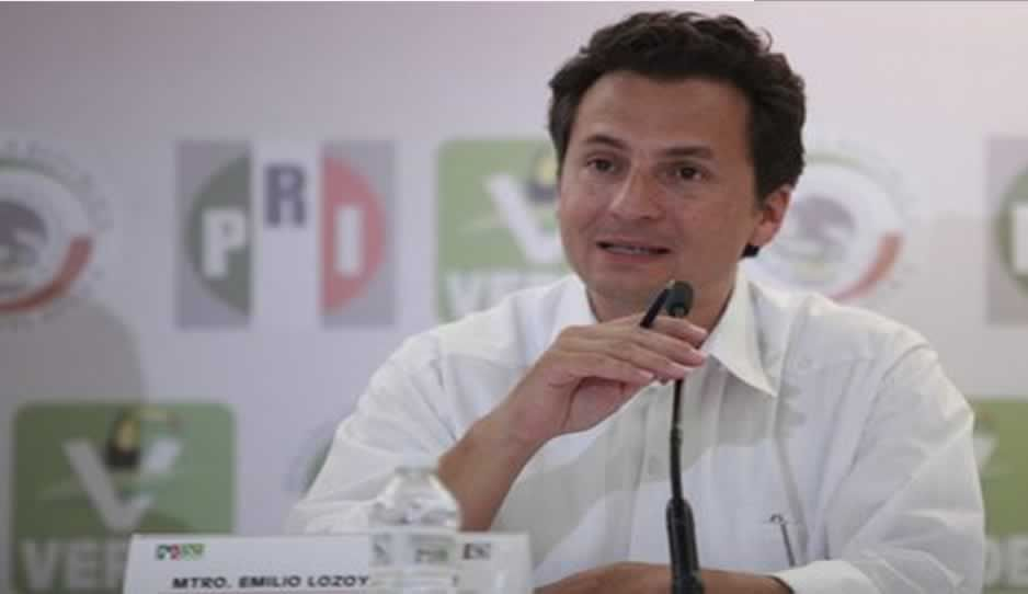 Emilio Lozoya deja el hospital, seguirá proceso en libertad
