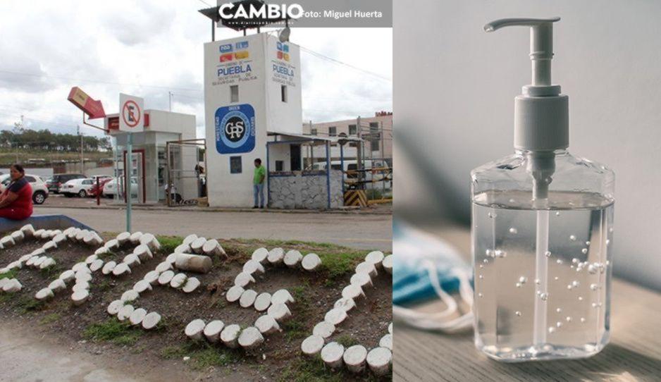 Reos agarran gel antibacterial como botella de Bacardi y acaban muertos en el penal de San Miguel