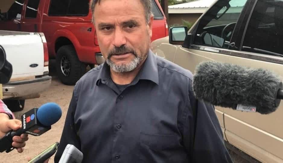 Por masacre los LeBarón demandan al cartel de Juárez en EU