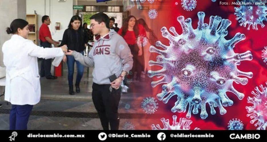 Texmelucan y Huejotzingo suman mil 566 contagios y 252 muertes por el virus