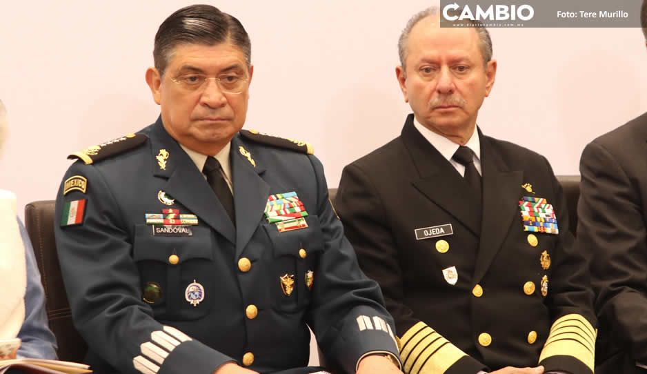 Sedena pone a disposición de la SSA  el hospital de la XXV Zona Militar