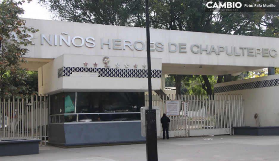 CENHCH ahora se hace el buen samaritano: baja 700 pesos la cuota de inscripción