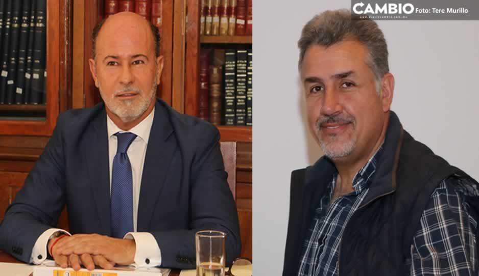Franco Rodríguez y El Capi Ruiz, entre los morenovallistas que serán denunciados por títulos patitos