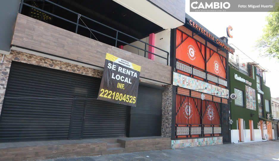 Ayuntamiento ha clausurado 33 bares, tienditas y restaurantes por vender alcohol pese a COVID