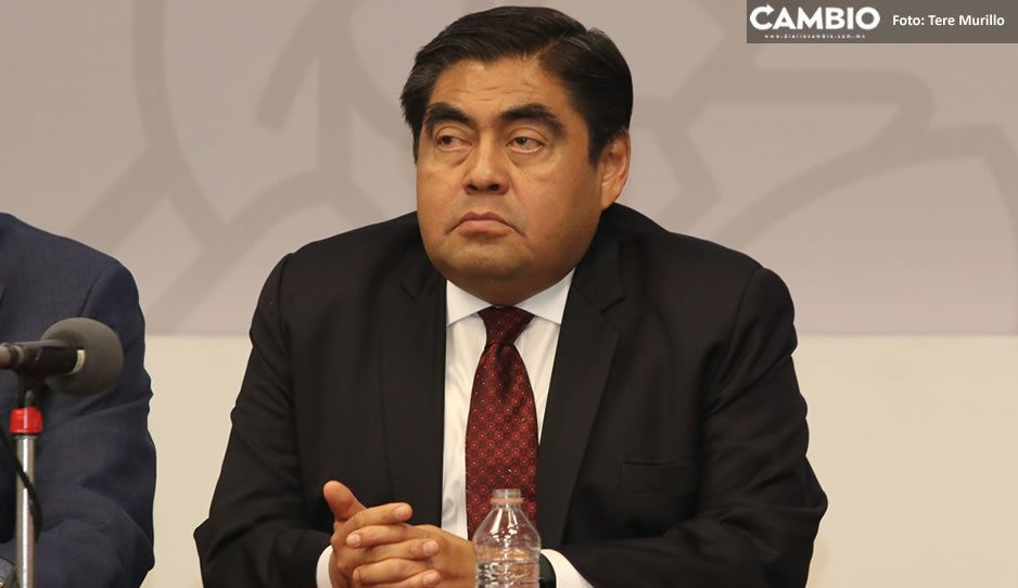 Hay casos de corrupción cruzados en Ayuntamiento, espero que se aclare: Barbosa (VIDEO)