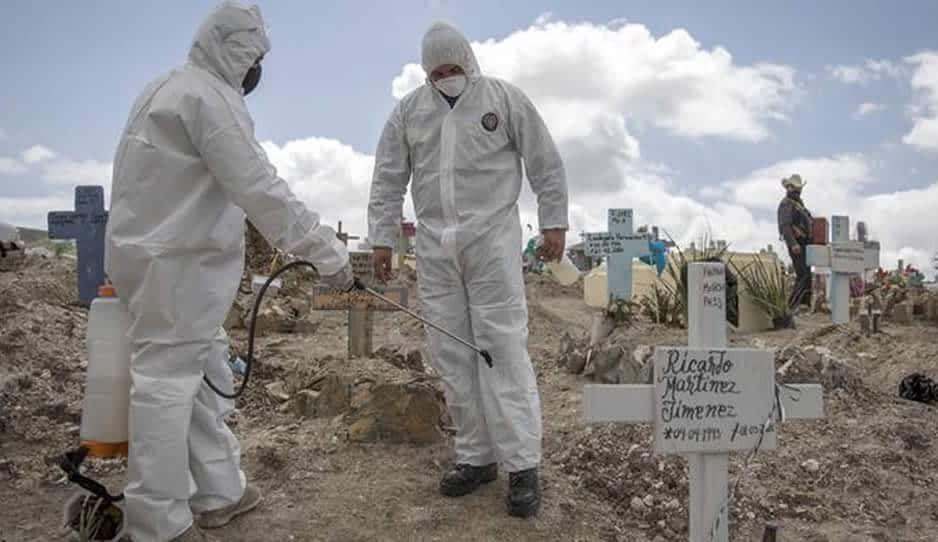 Por mala estrategia México hay más 50 mil muertes por Covid: experta