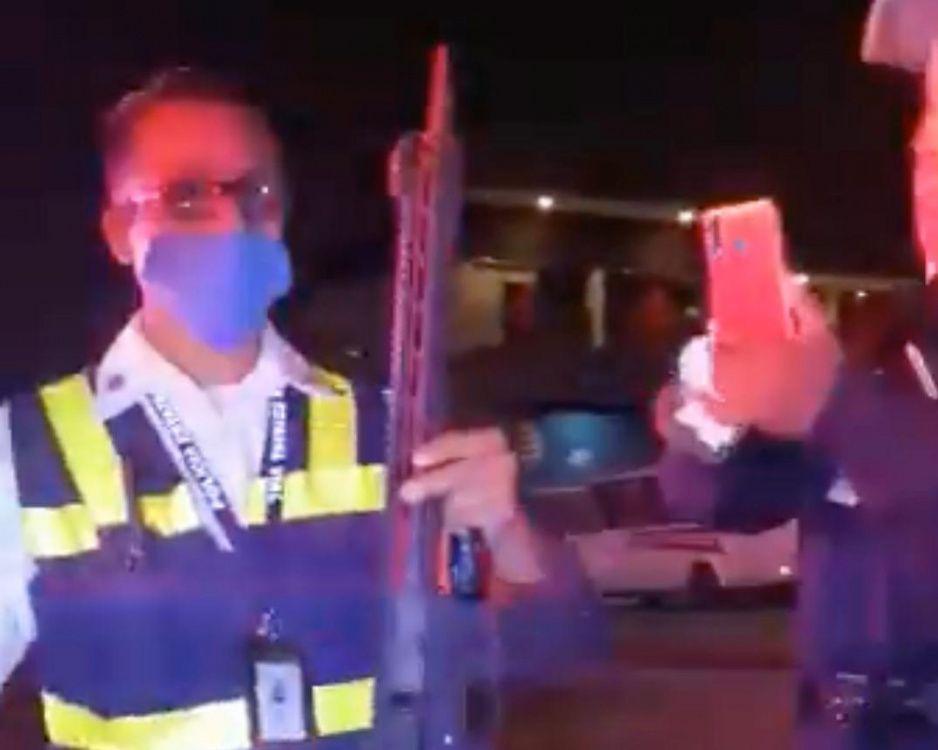 Destituyen a Director de Vialidad tras liberar a comando armado detenido en Angelópolis