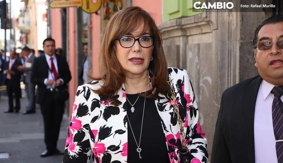 Yeidckolistas en Puebla buscan tirar la designación de Evangelista como dirigente