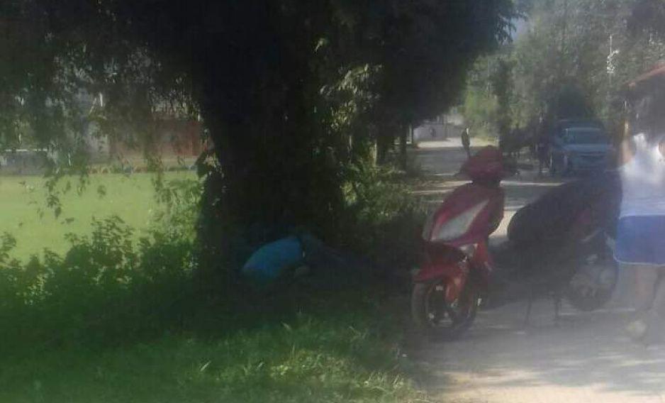 Ejecutan a albañil en Xicotepec por ajuste de cuentas