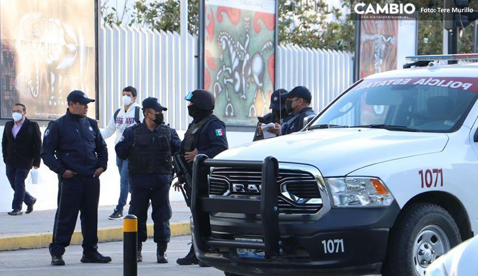 Con detención de El Moco, presunto líder huachicolero, blindan FGE