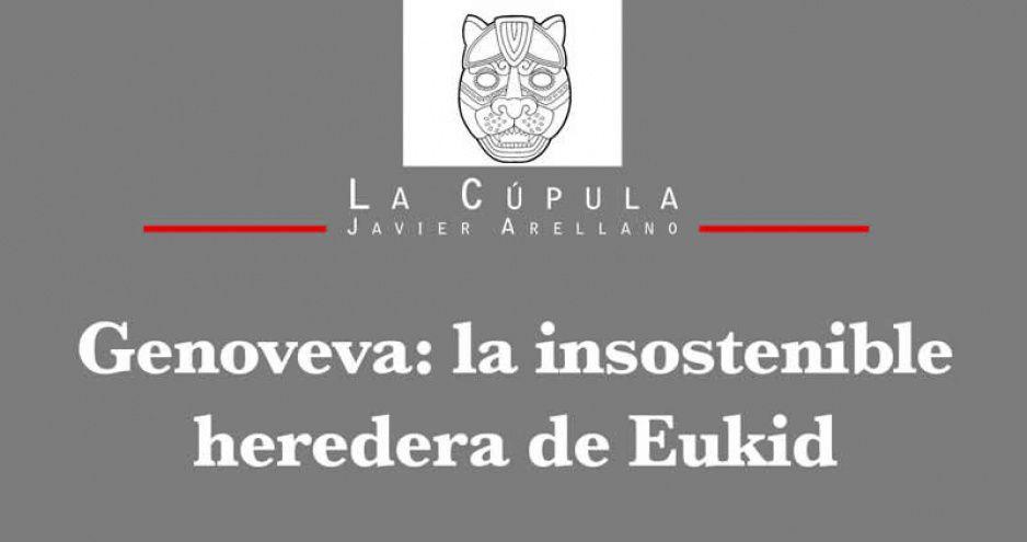 Genoveva: la insostenible heredera de Eukid