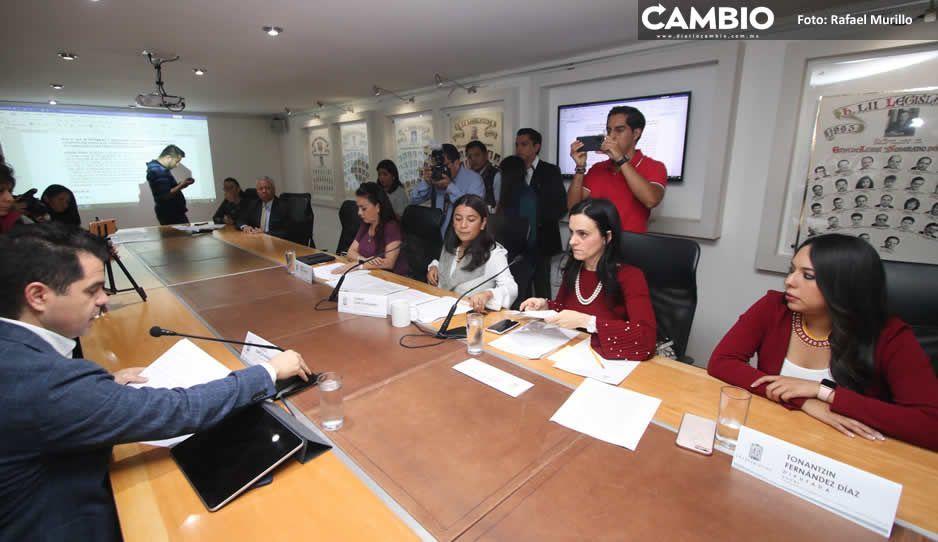 Aprueban diputados en Comisión de gobernación quitar fuero constitucional