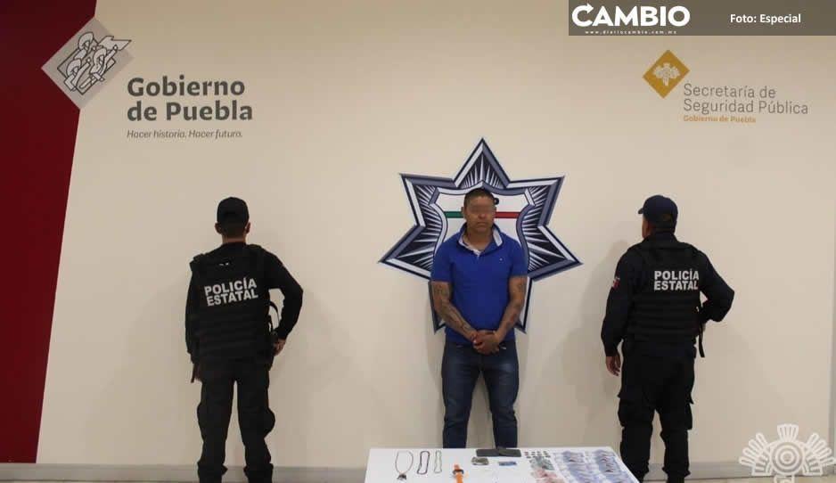 Detienen a 46 el fin de semana,  caen operadores de El Pelón,  El Cachibombo y El Loco Téllez