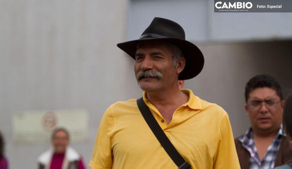 Otro que se lleva el bicho: muere Mireles, fundador de las autodefensas en Michoacán