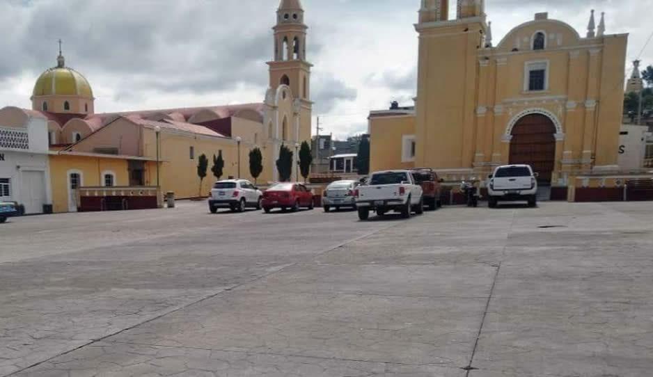No habrá tacos ni fiesta patronal en San Nicolás de Tolentino