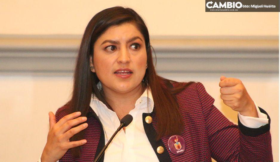 ¿Miedo? Claudia rechaza que Gobierno Estatal evalúe a mandos de la SSC