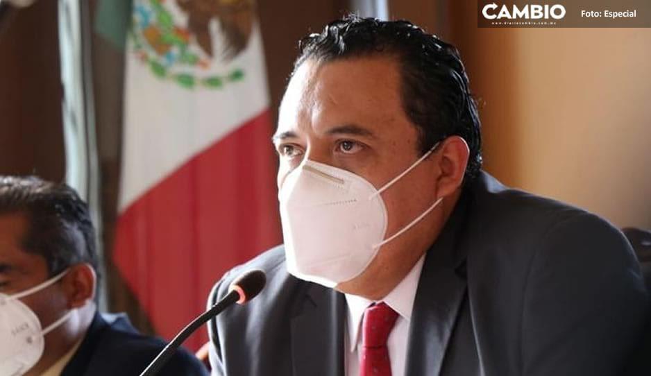 Niegan amparo a edil sustituto de Tehuacán; van por controversia constitucional