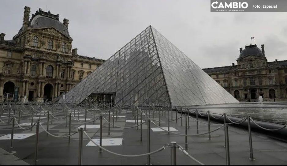 Ya viene el rebrote: imponen toque de queda en Paris y otras ocho áreas metropolitanas en Francia