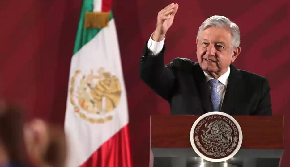 """""""No habrá denuncias hacia el expresidente Peña Nieto"""": AMLO"""