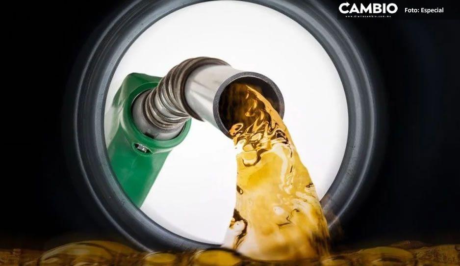 Gasolineros poblanos necesitan 2 mil millones de pesos para cumplir norma litros de a litro