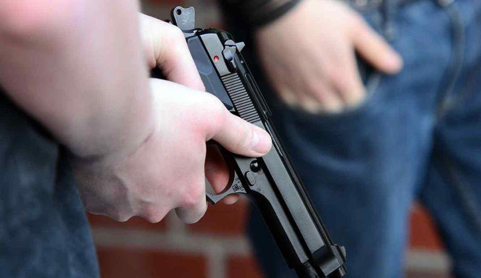 Con casi 7 mil casos, Puebla es el sexto estado con mayor número de robos