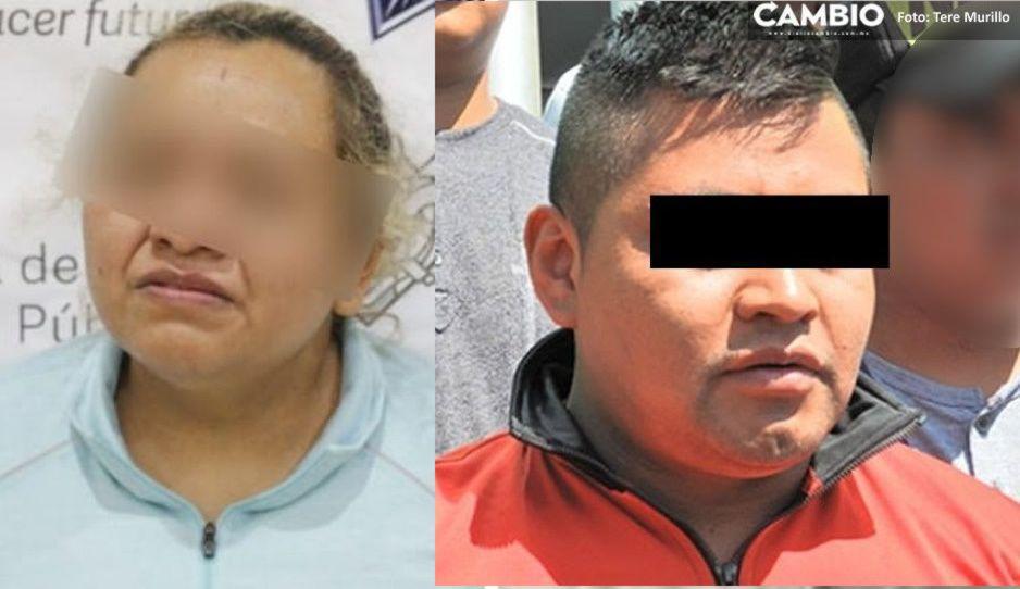 Confirma Fiscalía detención de cuñada de El Grillo por narcomenudeo