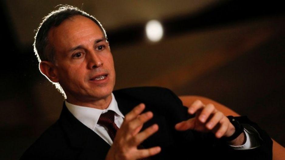 López-Gatell, el tercer epidemiólogo más popular en redes sociales