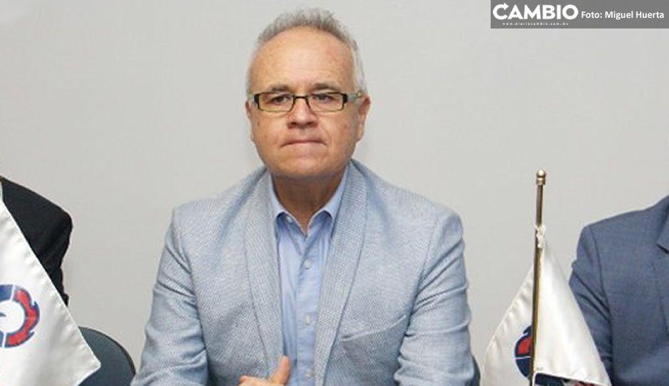 Propone CANACO endurecer multas contra ladrones y revisar el Sistema Penal Acusatorio