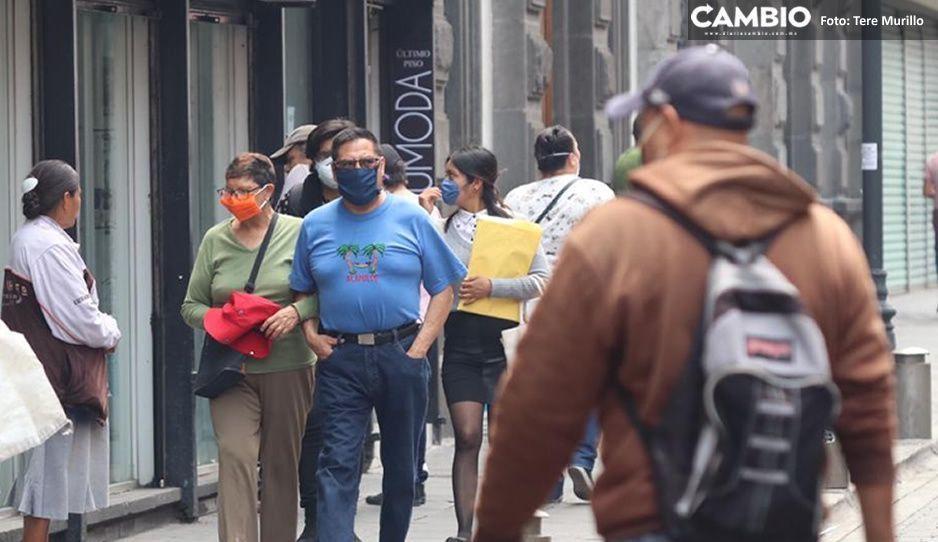 Puebla también tendrá semáforos de la Nueva Normalidad: Puebla capital está en rojo (VIDEO)