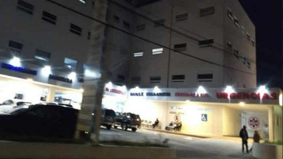Entregan cadáveres equivocados a familiares en Hospital Ángel de Chignautla