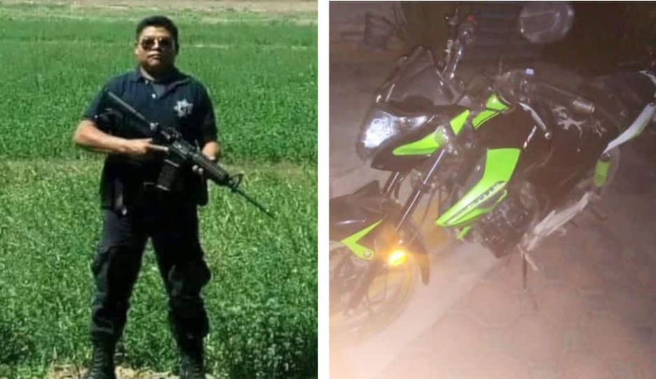 Despiden a municipales por detener a sobrino de regidor con motocicleta robada en de Altepexi