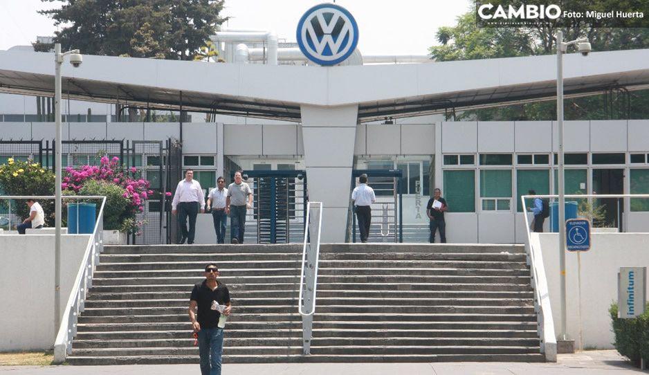Gobierno definirá entre hoy y mañana si Volkswagen regresa el 1 de junio