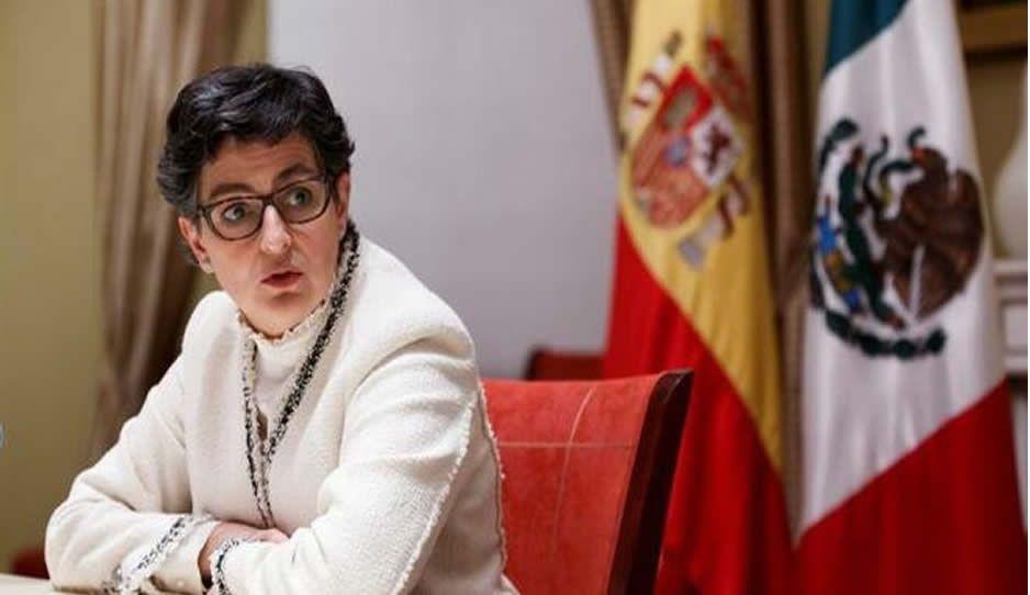Gobierno de España no pedirá perdón a México por La Conquista