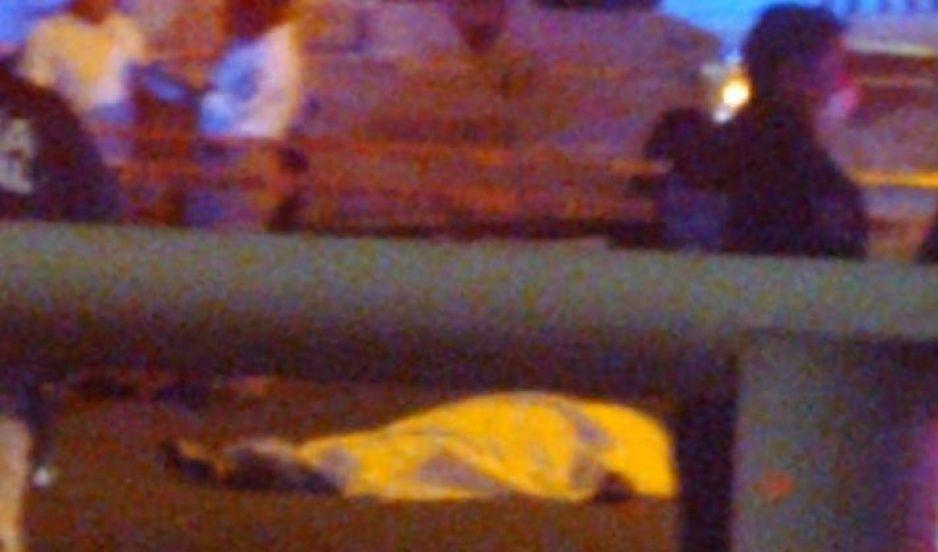 Taxista apuñala en el tórax y mata a su compañero durante riña en la CAPU