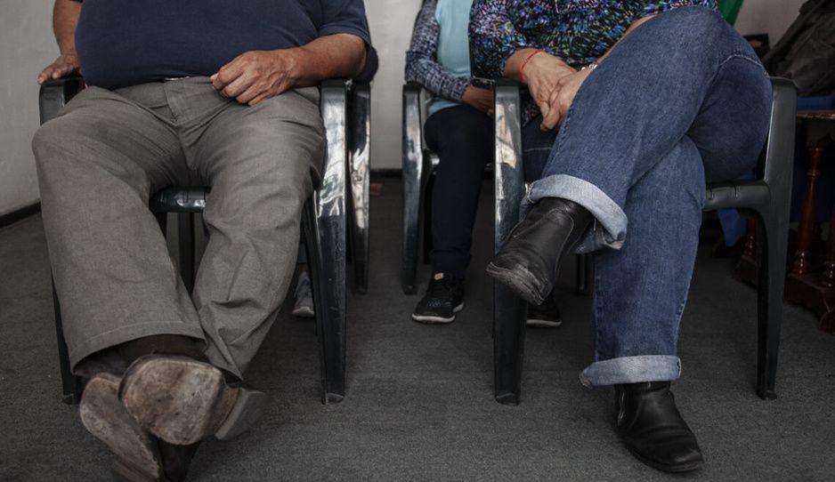 Más del 47% de los mexicanos tiene riesgo de padecer Covid grave