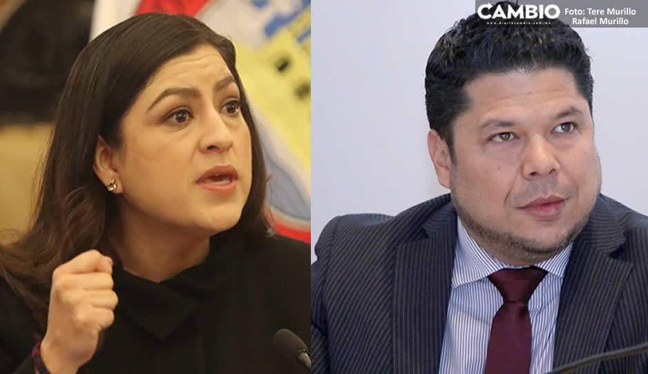 Que Claudia se ponga a trabajar por la capital, le dice Biestro a la alcaldesa
