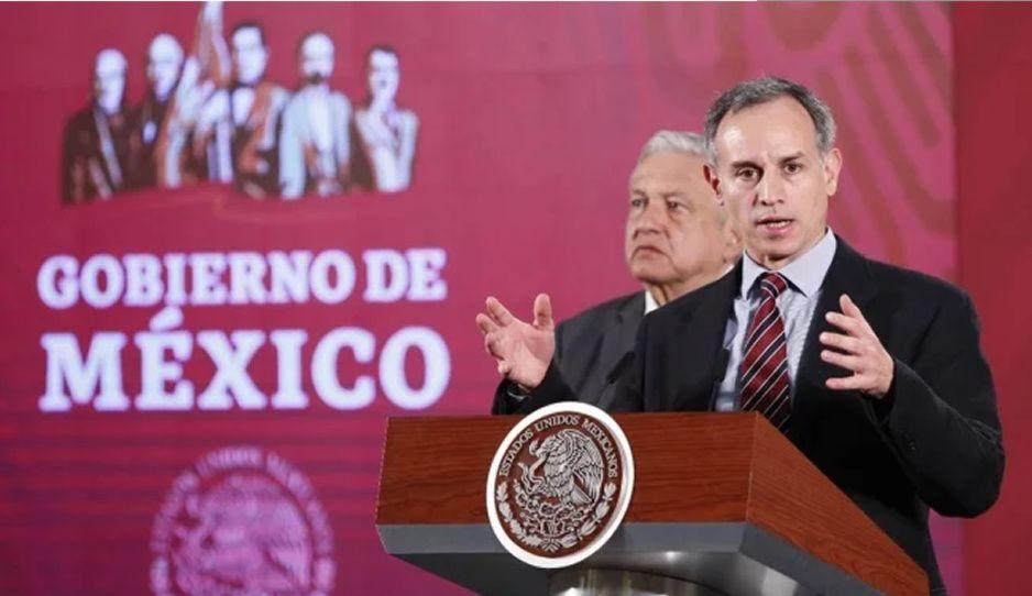 En CDMX, Puebla y el Valle de México fin de la cuarentena sería hasta el 25 de junio: López Gatell