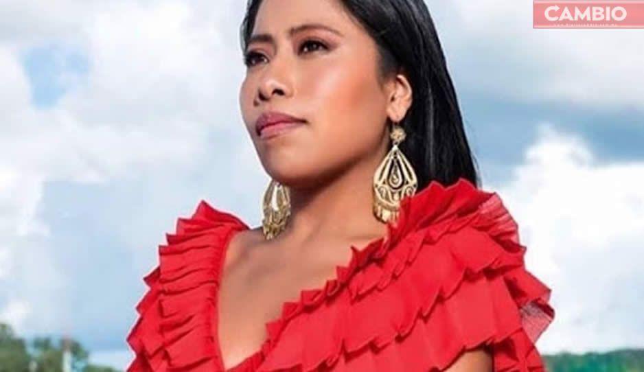 Wendy Ahumada acusa a Yalitza Aparicio de ser una robanovios
