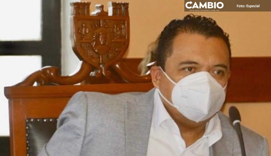 Junta auxiliar de Coapan gana amparo a  Tehuacán: deberán tratar aguas negras